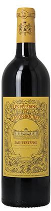 The Pèlerins of Lafon-Rochet